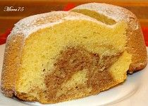 Bábovka Rumina - My site Cornbread, Baked Goods, Rum, Baking, Sweet, Ethnic Recipes, Bundt Cakes, Treats, Goodies