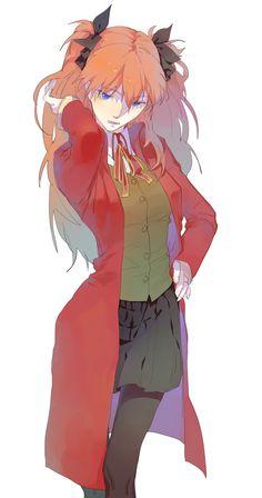 Asuka Langley Soryu                                                                                                                                                                                 More