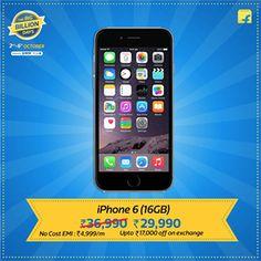 Iphone 6 16gb, Ios Phone, Mobile Deals, Rs 4, Windows Phone, Iphone6, Dual Sim, Apple Iphone 6, Mobiles