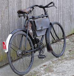 1965 Swiss Army Bike