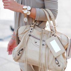 Gorgeous Balenciaga bag