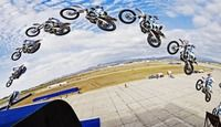 Red Bull Kluge, An Athlete-Powered Rube Goldberg Machine Motocross, Gopro, Danger Will Robinson, Red Bull Media House, Rube Goldberg Machine, Bike News, Branding, Photo Competition, Freestyle