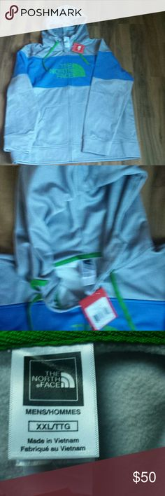 Hoodie Very nice soft comfortable sweatshirt with a hoodie The North Face Sweaters