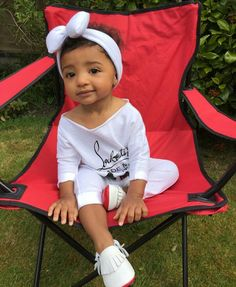 Pinterest : @billiemaecliffo Big Girl Fashion, Girls Fashion Clothes, Kids Fashion, Cute Kids, Cute Babies, Baby Kids, Beautiful Black Babies, Beautiful Children, Mixed Children