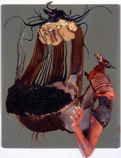 Artist: Wangechi Mutu