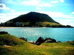 Where I live! Mount Manganui, Tauranga