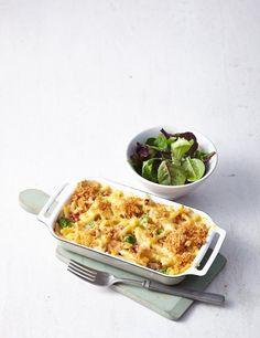 Schinken-Käse-Makkaroni Rezept - [ESSEN UND TRINKEN]