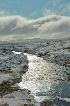 "Saatchi Art Artist: John Bour; Color Photography ""Hardangervidda, Norway"""