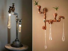 Extravagant Lamps | Interior Tips