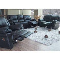 Promenade Living Room Set - 7575 - Coaster Furniture