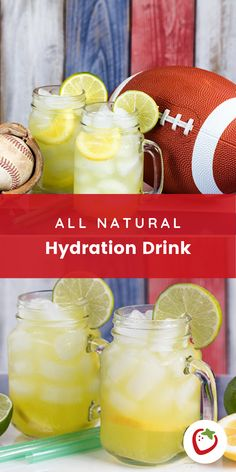 This Natural Hydration Drink Recipe is as simple as pouring your ingredients in a blender, and blending for a minute! This recipe makes about 1 quart of hydration drink. It's the perfect alternative to the sugar and additive laden store-bought options! #hydrationdrinkrecipes #sportsdrinkrecipes #healthydrinkrecipes #sugarfreedrinks Healthy Foods To Eat, Healthy Drinks, Healthy Recipes, Sugar Free Drinks, Hydrating Drinks, Balanced Meals, Sports Drink, Pomegranate Juice, Vitamins And Minerals