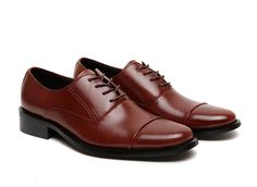 Large size 45 46 47 Men's black connector leather oxfords shoes business formal dress shoes lacing up wedding shoes black brown-inOxfords from Shoes on Aliexpress.com   Alibaba Group