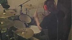 Devin Townsend - Lucky Animals (Drum cover) - Music Video Chart - BEAT100 - Video Network