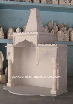 Elegant Marble Temple From India   Buy Design Marble Temple,Marble Temple For Home,Marble  Temple Designs For Home Product On Alibaba.com