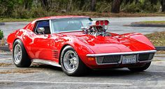 The Hottest American Muscle & Sports Cars Daily at: http://hot-cars.org/