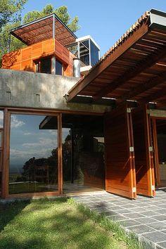 Miguel angel roca casa calamuchita architecture - Miguel angel casas ...
