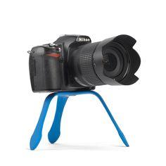 Splat Flexible Tripod for DSLR Cameras | miggo