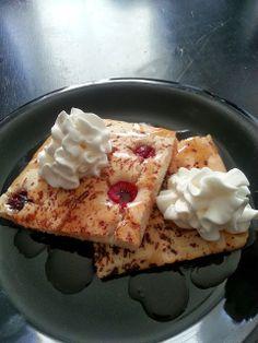 "The Original ""Pan"" Cake Breakfast Recipe Easy"