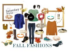 Saturday Style the CBA way. Eco friendly jewelry that makes your look pop!