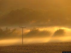 """© Blende, Adelheid Gretzinger, Und die Nebel wallen, Thema: """"In Bewegung"""" #Fotowettbewerb #Landschaftsfotografie"""