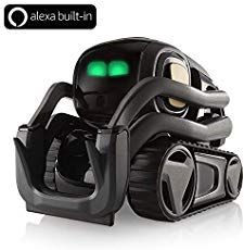 Anki Vector is out, and with it the inevitable comparisons between him and Cozmo robot will begin. So, what is the difference between Cozmo and Vector? Cool Tech Gadgets, Spy Gadgets, Phone Gadgets, Electronics Gadgets, Technology Gadgets, Technology Design, Amazing Gadgets, Unique Gadgets, Business Technology
