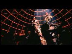 "Luke ""Red Eyes"" Hernandaz, leader of the Blue Angels Street Gang, 2Pac - California Love"