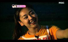 우리 결혼했어요 - We got Married, David Oh, Kwon Ri-se(14) #10, 20110917