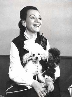 Les références incontournables des garçons sensibles (1) : Aujourd'hui : Maria Callas ! - Le blog de Hermenegilde