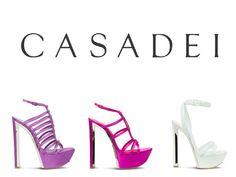 Casadei Bridge Collection P/E 2013 - Scarpe - diModa - Il portale... di moda