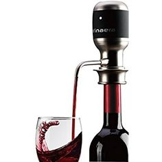 Amazon.com: Rabbit Wine Aerator Pourer: Wine Accessory Sets: Kitchen & Dining
