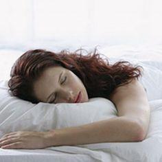Remedios naturales para el Insomnio.