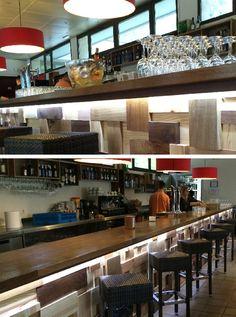 Restaurante La Terraza de Somontes - Madrid - Restaurantes para Cenas de Empresa Navidad
