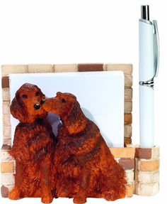 EandS Pets- 46480-71 3D magnetic  Boxer, brindle pet note holder. Makes the perfect pet gift for  Boxer, brindle lovers. Uniquely hand-crafted for your home or office. >>> See this great product. (This is an affiliate link and I receive a commission for the sales) #Pets
