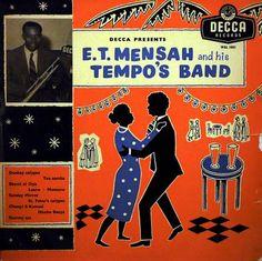 Ghana Highlife Music; E. T Mensah And HisTempos Band  Ghana Mixtapes Download New Afrobeat Mixtapes http://ghanamixtapes.com Read more at http://ghanamixtapes.com/2012/02/e-t-mensah-and-histempos-band/#gUjadjVzm6t2spvo.99
