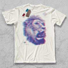 3d graphic t-shirt #t-shirt