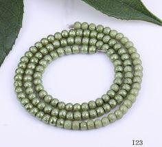 Olives, Fashion Beads, Bead Crafts, Html, Jewelry Making, Beaded Bracelets, Deep, Pearls, Pearl Bracelets