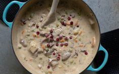 Hjortegryte - Kvardagsmat Pasta Med Pesto, Tex Mex, Bacon, Snacks, Keto, Food, Meals, Treats, Finger Food