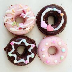 « doughnut »  For more follow https://www.pinterest.com/fearlessqueen