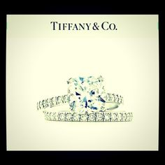 wedding ring please <3 tiffanys novo.