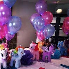 Resultado de imagen para mesa de postres mi pequeño pony