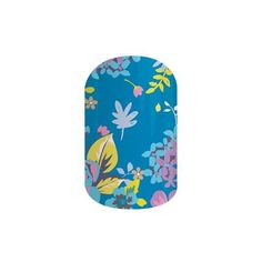 Jamberry Nail Wraps ❤ liked on Polyvore featuring beauty products, nail care and nail treatments