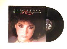 Miami Sound Machine – Primitive Love  Label: Epic – FE 40131 Format: Vinyl, LP, Album Country: US Released: 1985 Genre: Latin, Funk / Soul,