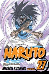 "Manga Review: ""Naruto"" Volume 27"