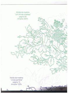 APOSTILA DE PINTURA Nº 24 ANO 5 - DinaCosta - Álbuns da web do Picasa