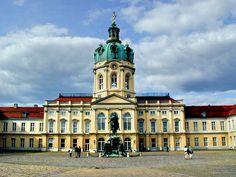 Schloss Charlottenburg, Germany