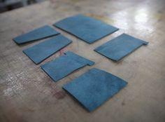"""좋아요 24개, 댓글 1개 - Instagram의 SONG'S LAW(@songslaw.kr)님: """"SONG'S LAW Leather. Pueblo 푸에블로 Bespoke Card Wallet. #songslaw #leather #bespoke #handmade…"""""""