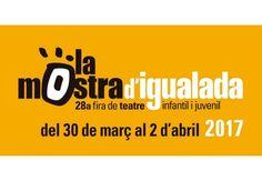 Convocatòria per a la Mostra de Teatre d'Igualada 2017