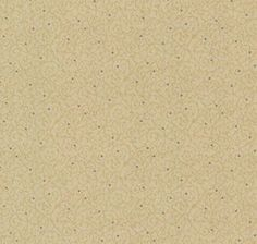 Allover Petite Tonal Gold Leaf Scroll by WallpaperYourWorld, $5.49