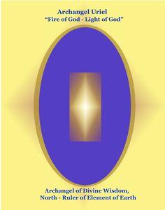 Archangel Uriel :: Fourth Dimensional Shift Angel Hierarchy, Types Of Angels, Raphael Angel, Angel Warrior, Archangel Raphael, Angel Guidance, Your Guardian Angel, Divine Light, Angel Cards
