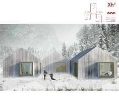 paperhouses. dekleva gregoric architekti.
